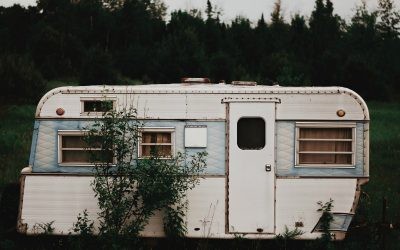 What Does Caravan Insurance Cover?